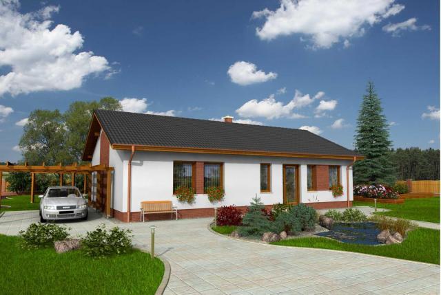 Postavit dům za 1 5 milionu