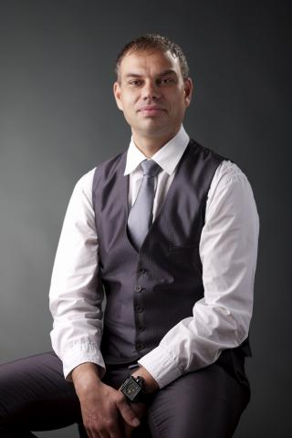 Martin Myška