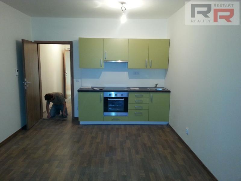 Prodej bytu 1+KK/terasa, ul. Jeremiášova - Olomouc