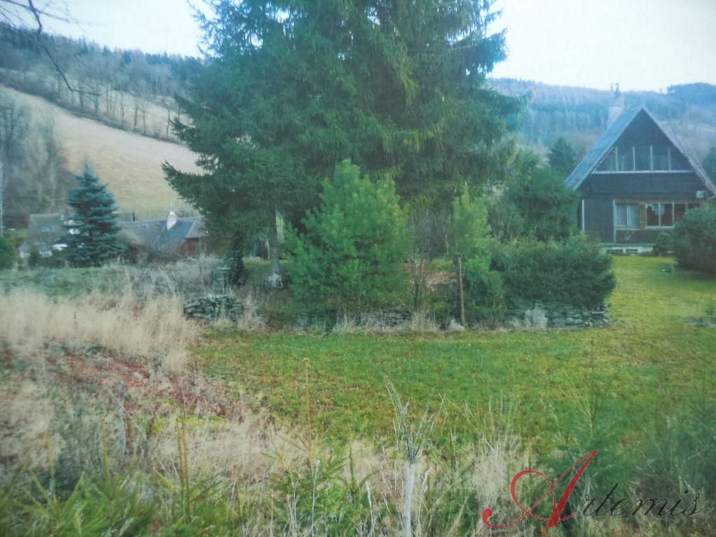 Prodej zahrady ve Spálené okres Bruntál