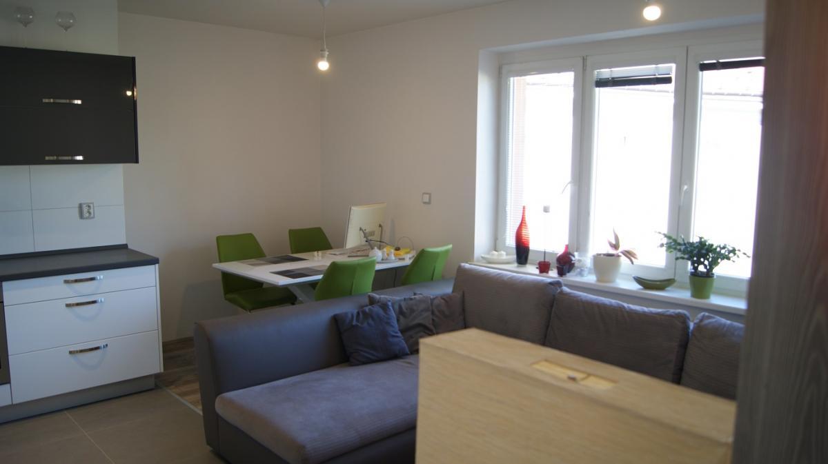 Prodej zrekonstruovaného bytu 3+kk, Ostrava