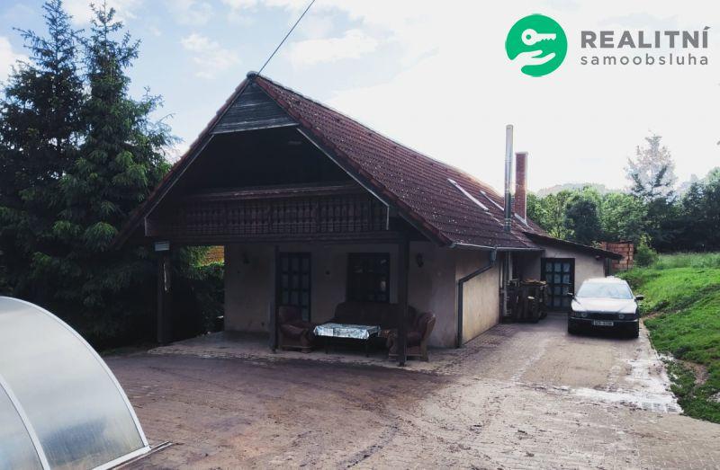 Prodej Dům Bačalky