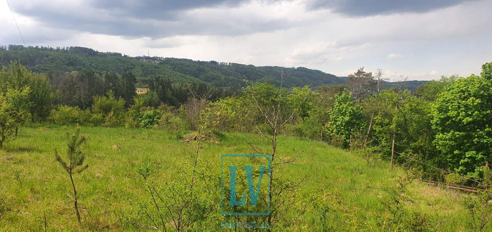Prodej, Pozemky - zahrady, 4694m2 - Blansko - Klepačov