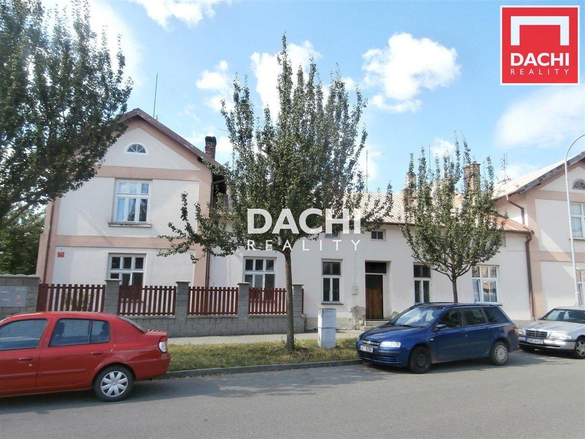 Prodej Byt Hejčín, Olomouc