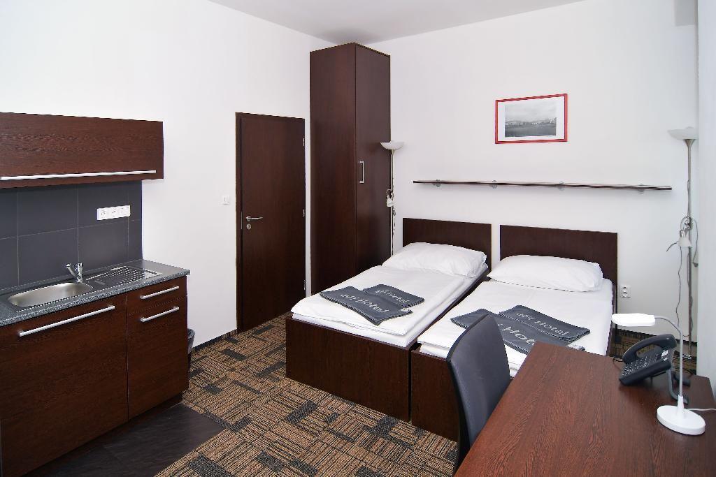 Pronájem bytu 1+kk, 24 m2