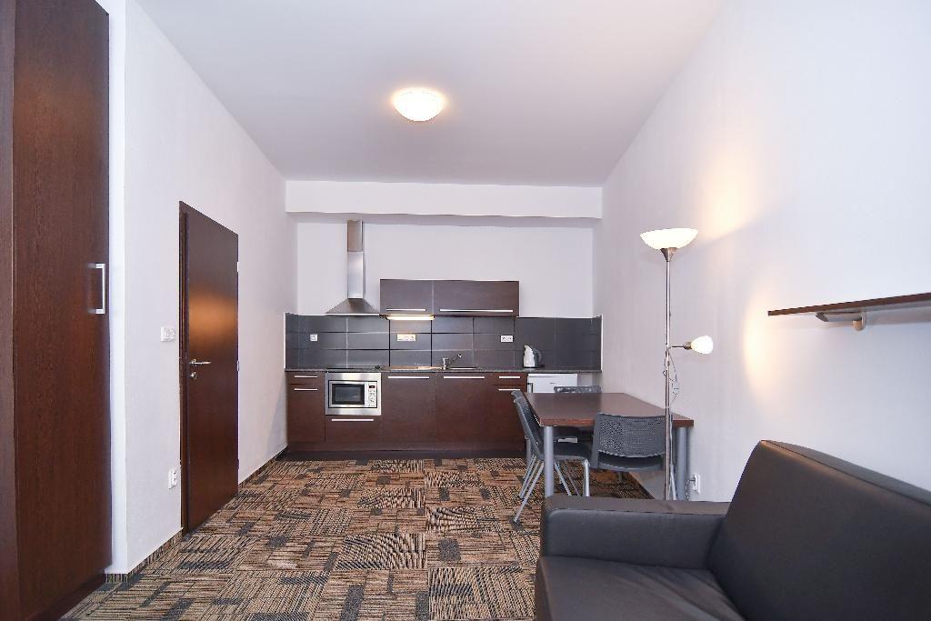 Pronájem bytu 2+kk, 45 m2