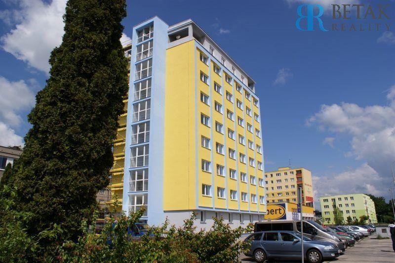 Prodej - Byt 2+1 Bayerova ul., Přerov I-Město