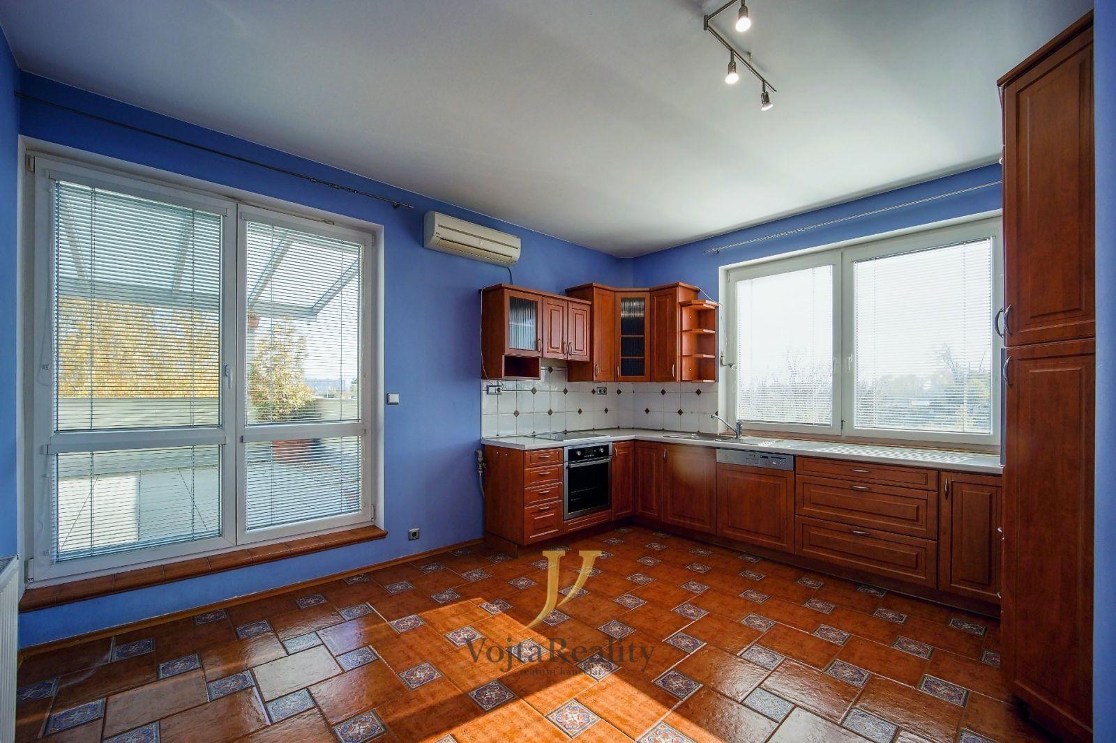 Prodej, byt 4+kk, 212m2, Novosadský dvůr - Olomouc