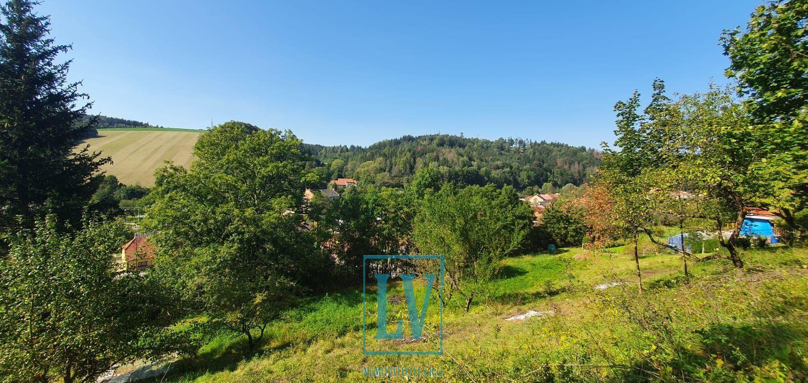 Prodej, Pozemky pro bydlení, 537m2 - Březová nad Svitavou