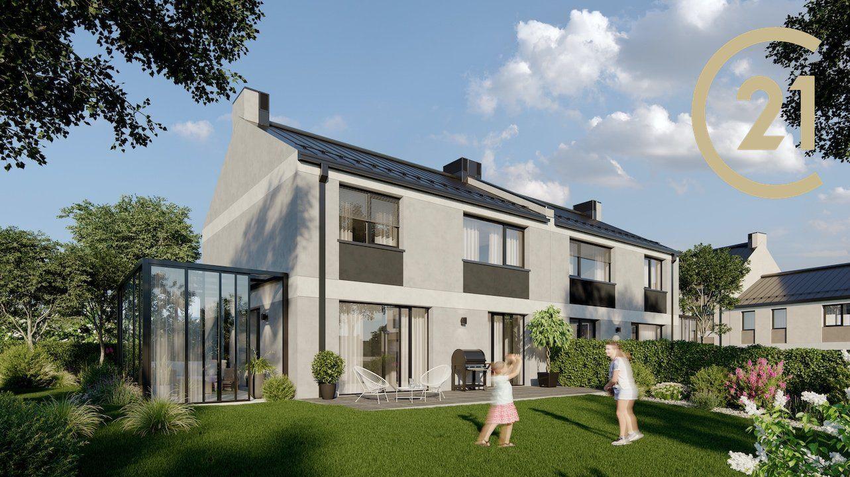 Prodej, Řadové domy 5+KK, 137,96 m2 - Strančice