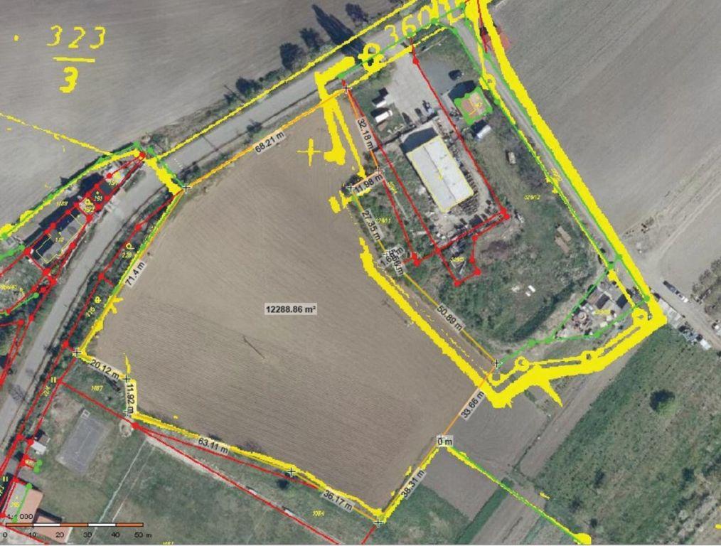 Nabízíme k prodeji pozemek o výměře cca 1,23 ha určený k výstavbě rodinných domů v obci Libčeves