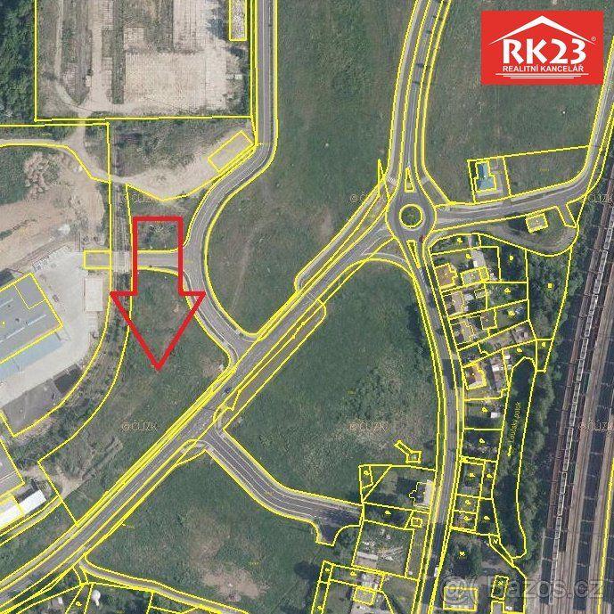 Prodej komerčního pozemku 6 760m2  Nové Sedlo okres  Sokolov