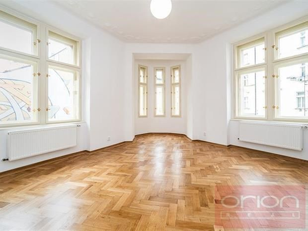 Pronájem bytu: Praha 2- Nové Město, Na Zderaze