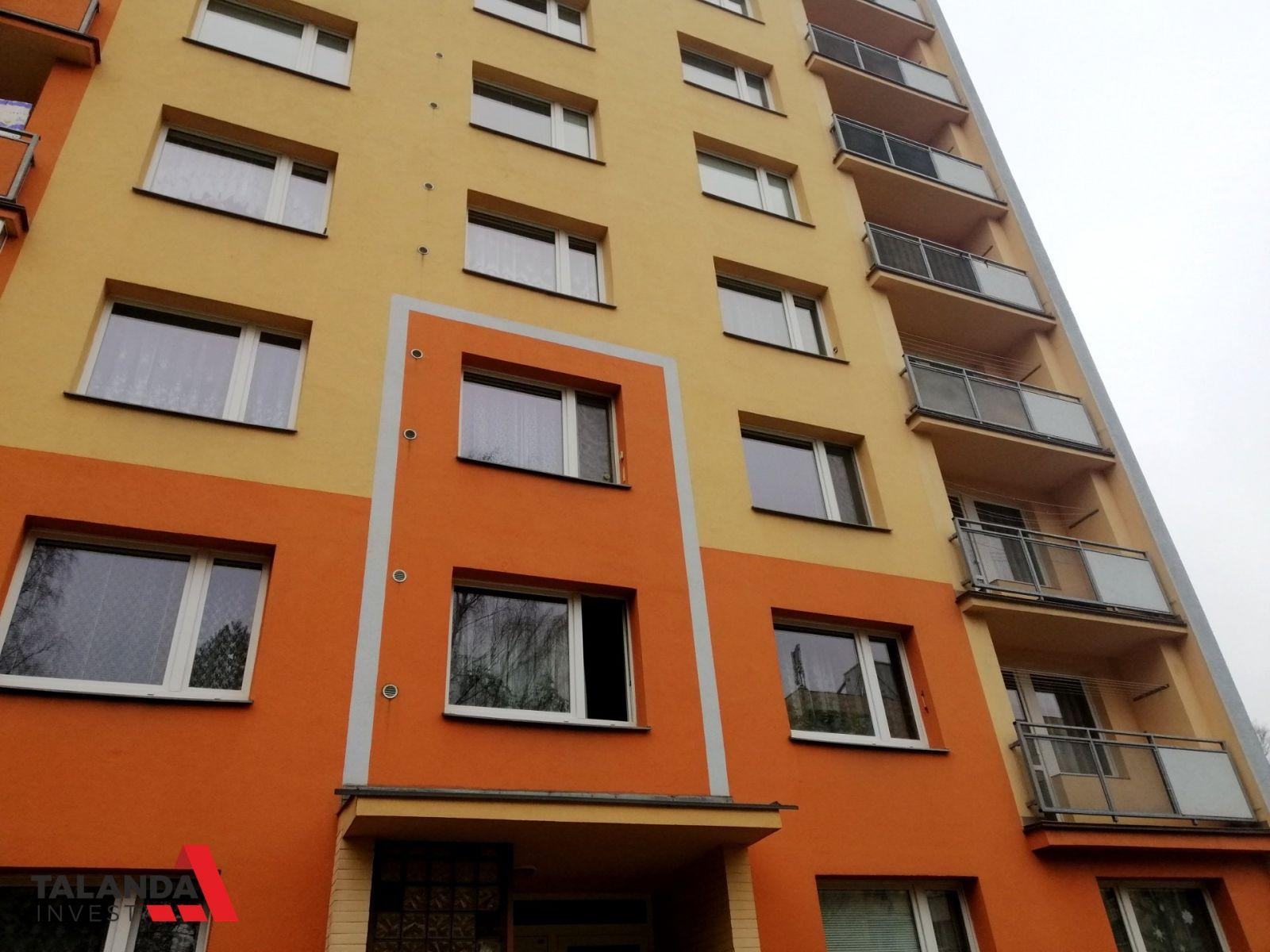 Prodáme družstevní byt  3+1 s balkónem, o výměře 66,64 m2, byt se nachází na žádaném sídlišti Štěpni