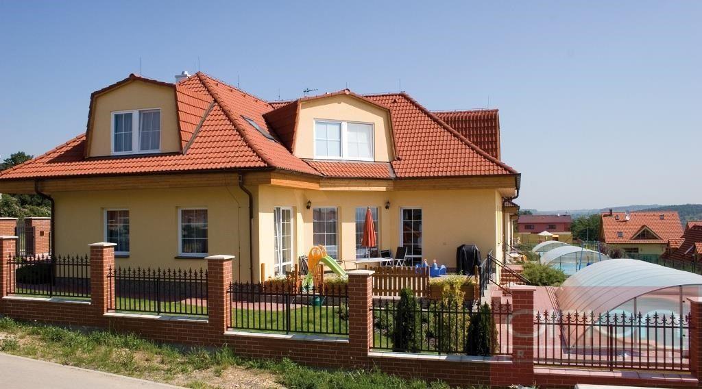 Pronájem domu : Nad Helmrovkou, Praha 6 - Lysolaje