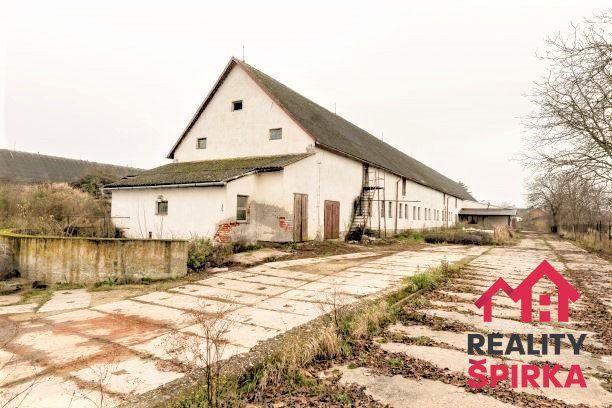 Prodej, zemědělská usedlost, CP 3.484 m, Libivá, okr. Šumperk