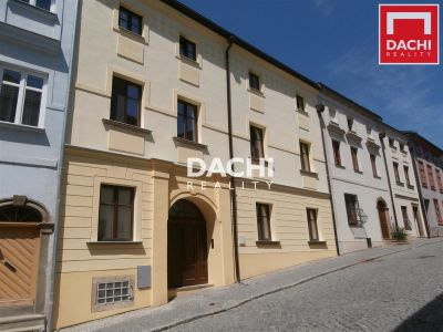 Pronájem Byty Olomouc