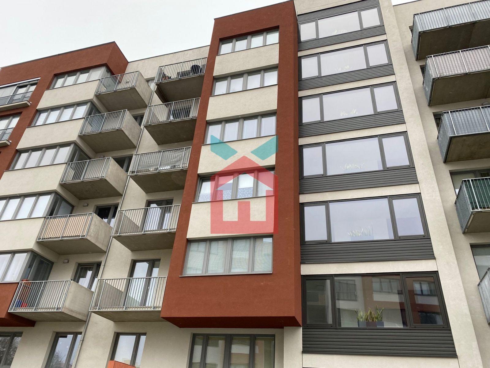 Prodej, Byty 3+kk, 92m2 s terasou, kryt. parkovací stání a 2x sklep - vše v ceně - Olomouc - Řepčín