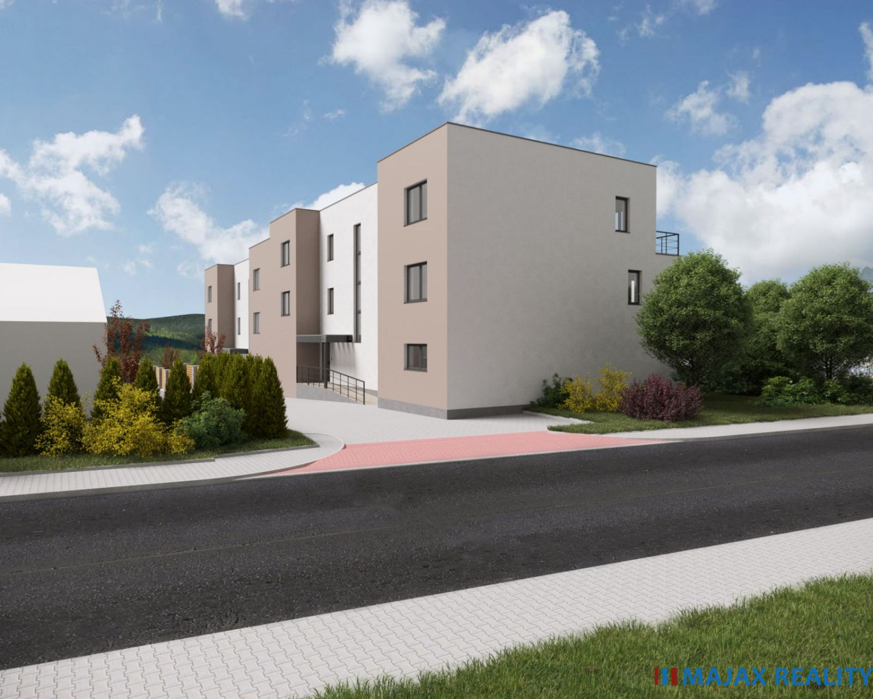 Prodej bytu 1+kk 34 m2