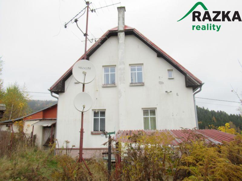 Prodej Dům Rotava