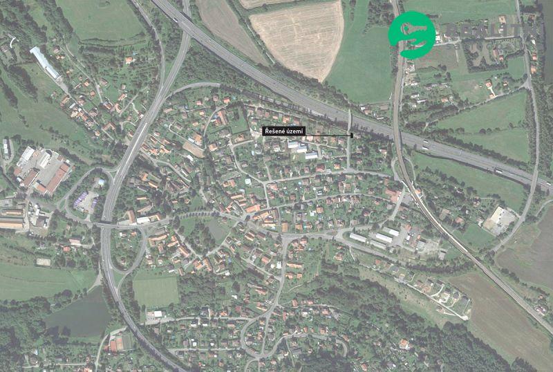 Prodej Pozemek Mirošovice