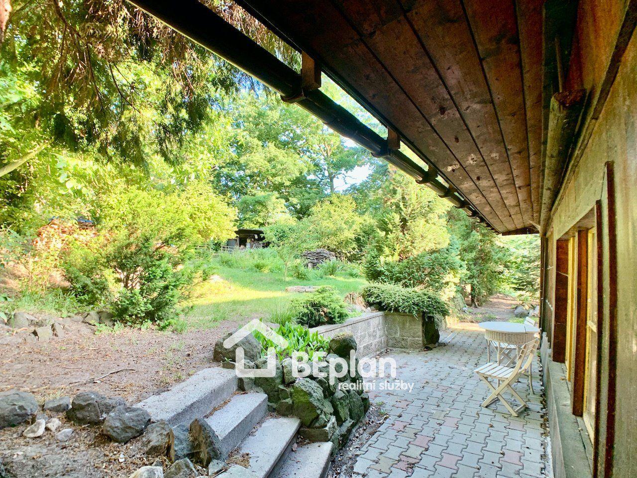 Prodej, Pozemky - zahrady, 980 m2 - Ústí nad Labem - Střekov