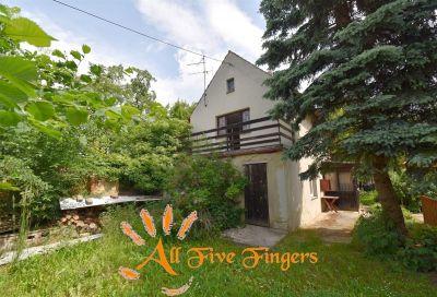 2/30, Prodej domu 3+1,zahrada,užitná plocha 131m2, Vlkov, okres Rakovník, standardní stav, klidné bydlení,