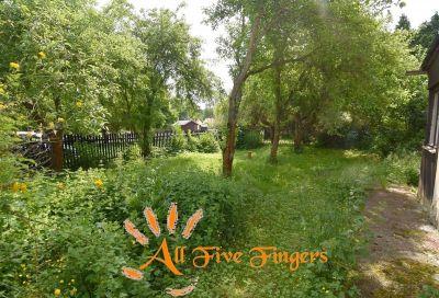 5/30, Prodej domu 3+1,zahrada,užitná plocha 131m2, Vlkov, okres Rakovník, standardní stav, klidné bydlení,