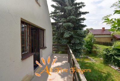 9/30, Prodej domu 3+1,zahrada,užitná plocha 131m2, Vlkov, okres Rakovník, standardní stav, klidné bydlení,