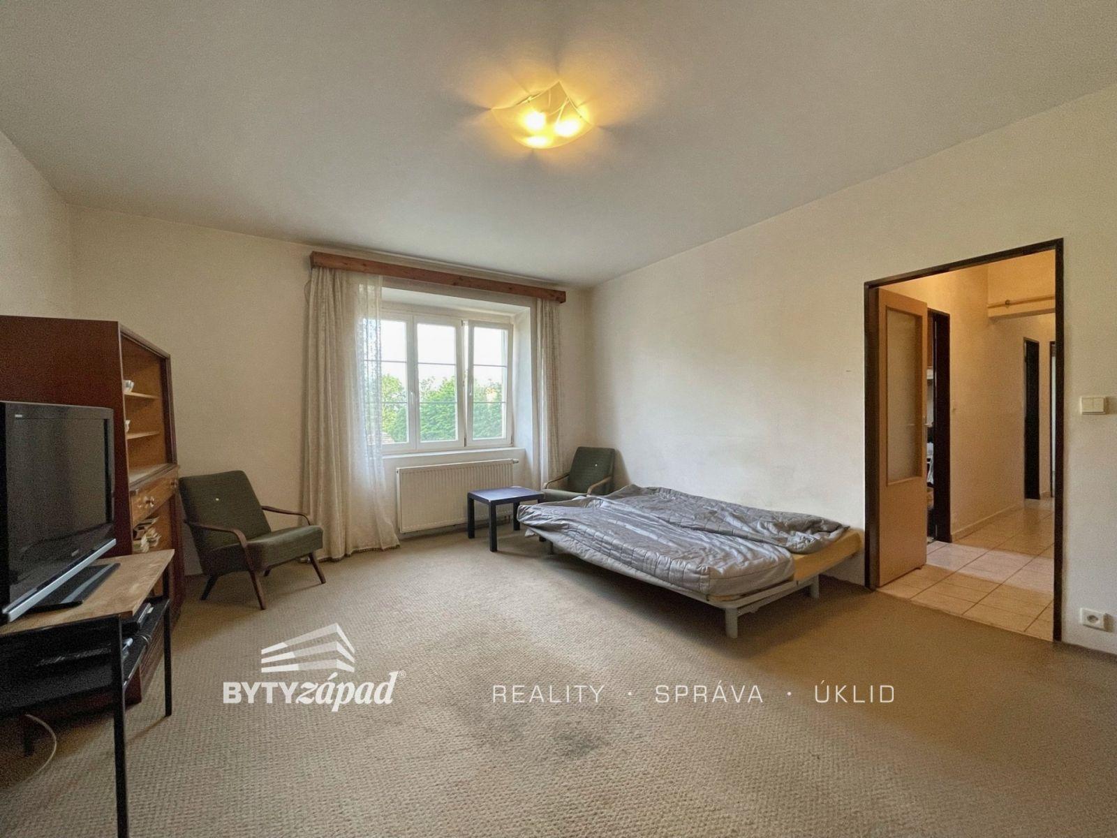 Prodej, Byty 2+1, 55 m2 - Líšťany