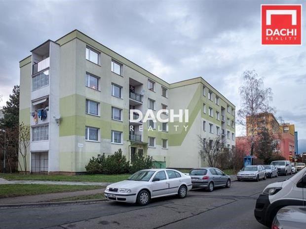 Prodej Byt Povel, Olomouc