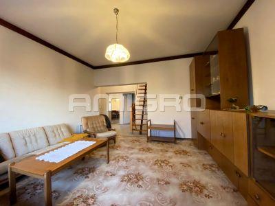 4/13, Pronájem bytu 3+1, 95 m2, ul. Mathonova, Brno - Černá Pole,