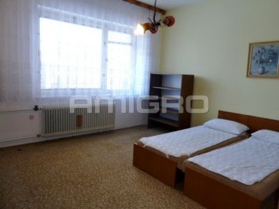 6/13, Pronájem bytu 3+1, 95 m2, ul. Mathonova, Brno - Černá Pole,