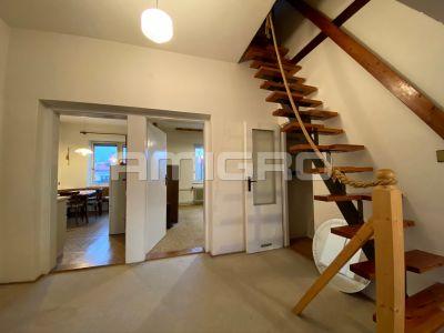7/13, Pronájem bytu 3+1, 95 m2, ul. Mathonova, Brno - Černá Pole,