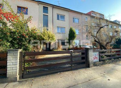 12/13, Pronájem bytu 3+1, 95 m2, ul. Mathonova, Brno - Černá Pole,