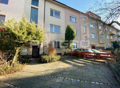 13/13, Pronájem bytu 3+1, 95 m2, ul. Mathonova, Brno - Černá Pole,