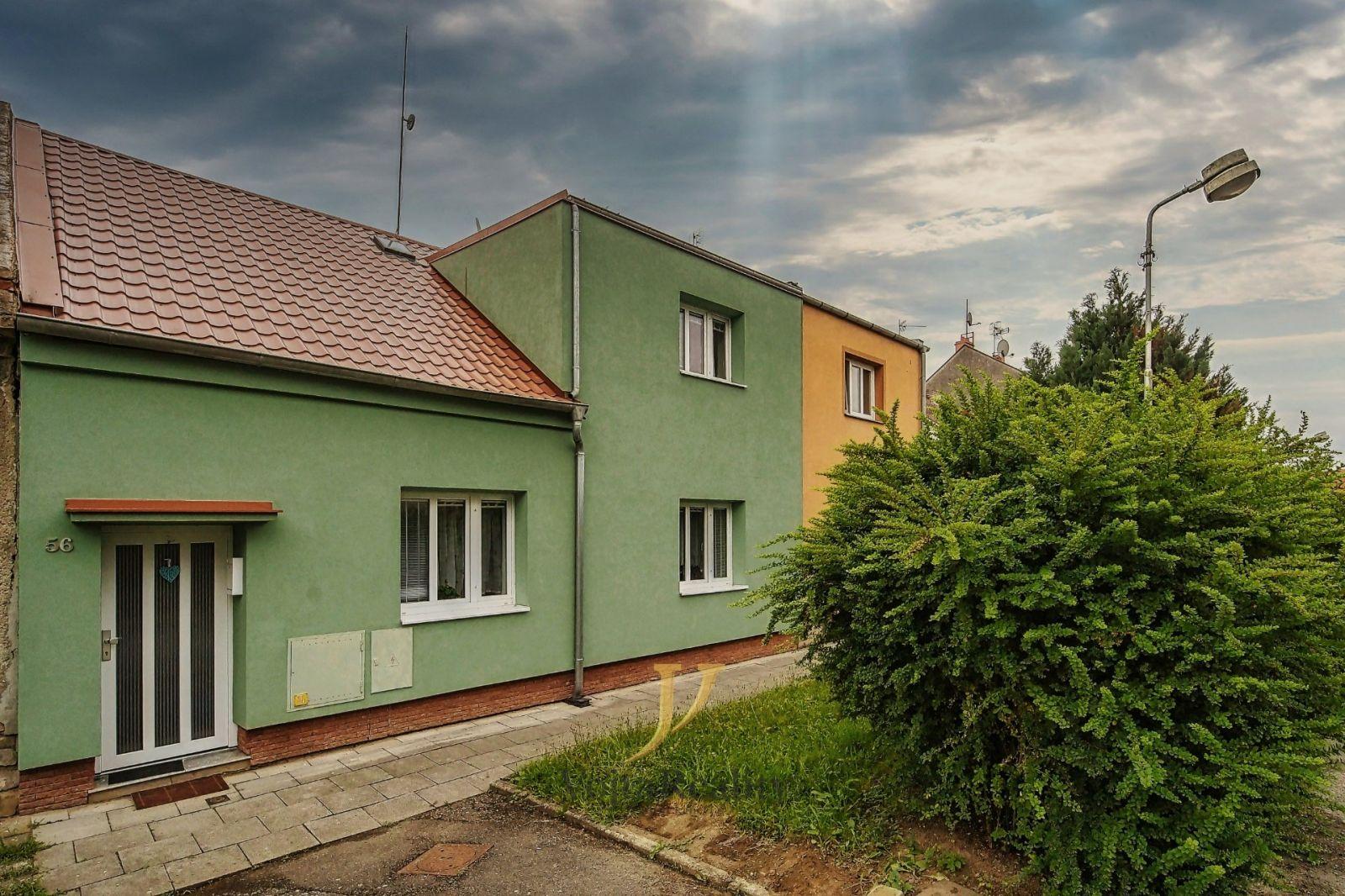 Prodej, Rodinné domy, 140m2 , pozemek 1654m2 - Olomouc