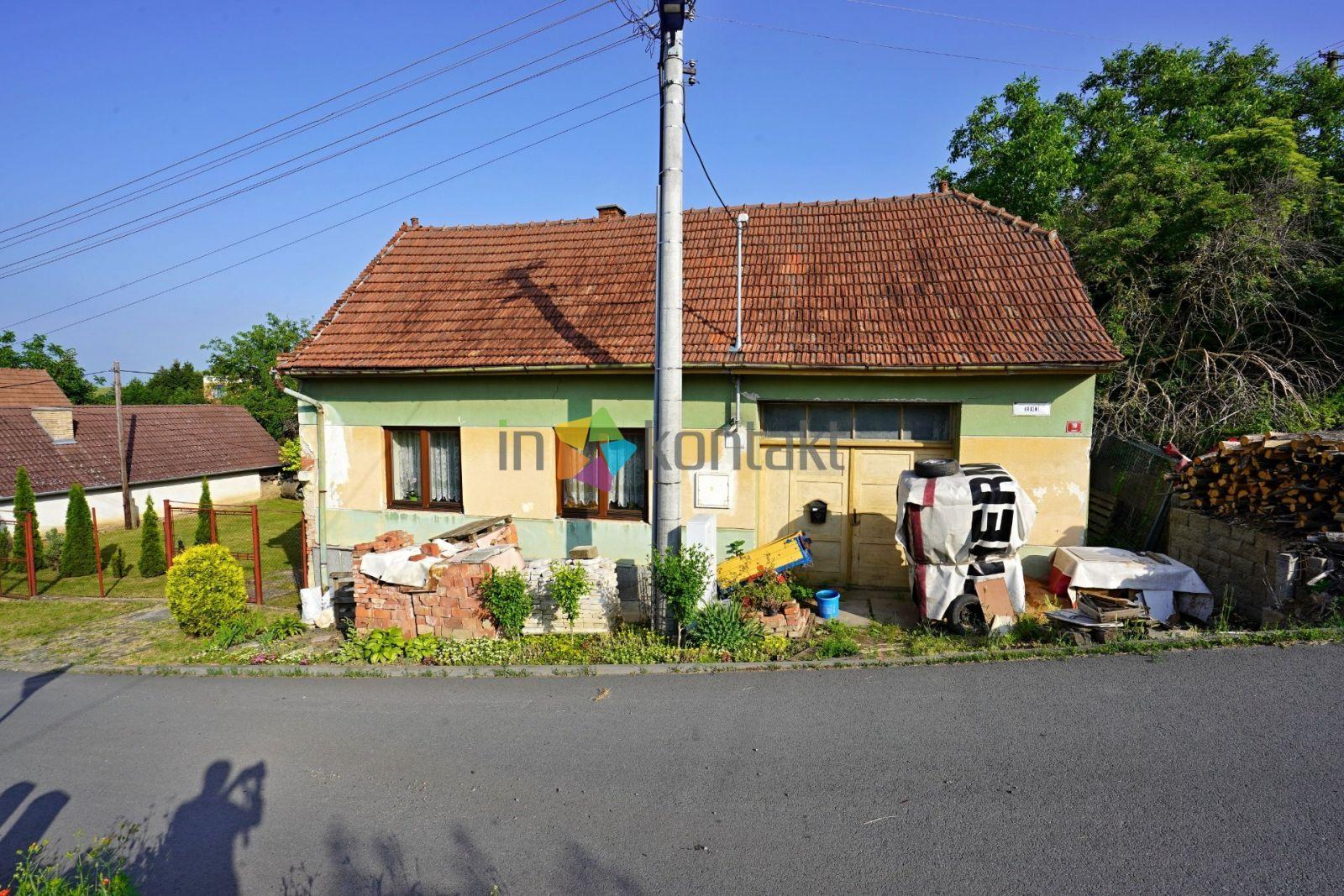 Prodej, Rodinné domy, 236m2 - Klobouky u Brna