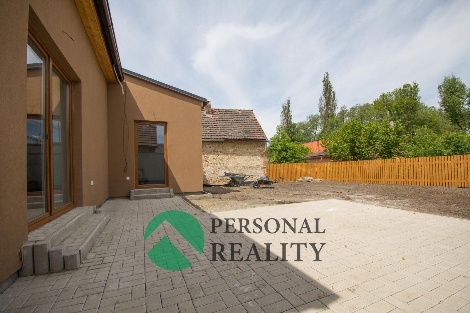 Prodej, Rodinné domy, 5+kk, 130m2 - Mělník