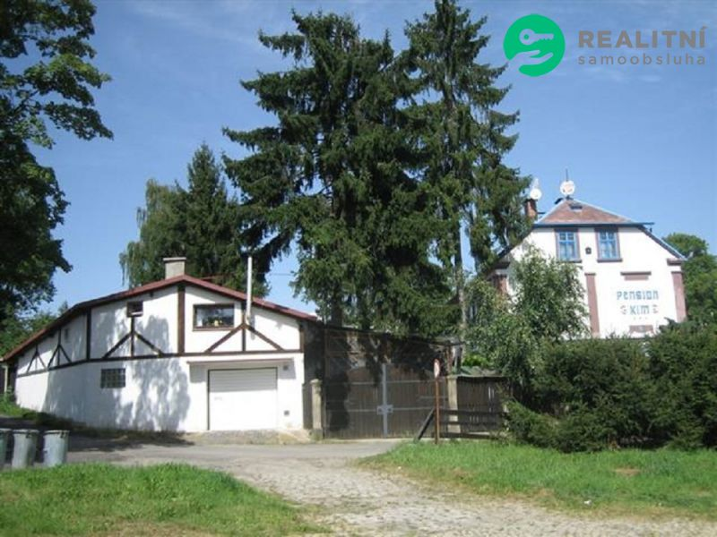 Prodej Dům Hranice