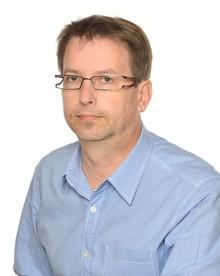 Mgr. Jan Měch
