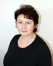 Vlasta Kubiczková