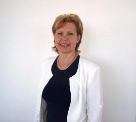 Mgr. Šebková Lucie
