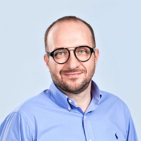 Adam Gombos