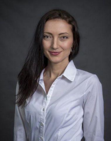 Mgr. Holema Monika