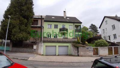 Vila na prodej, 298m2, Nad Hercovkou, Praha 8 -