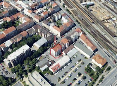 Ubytovací zařízení v Plzni na Slovanech
