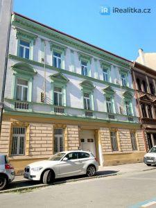 Prodej Činžovního domu, 927 m, Praha