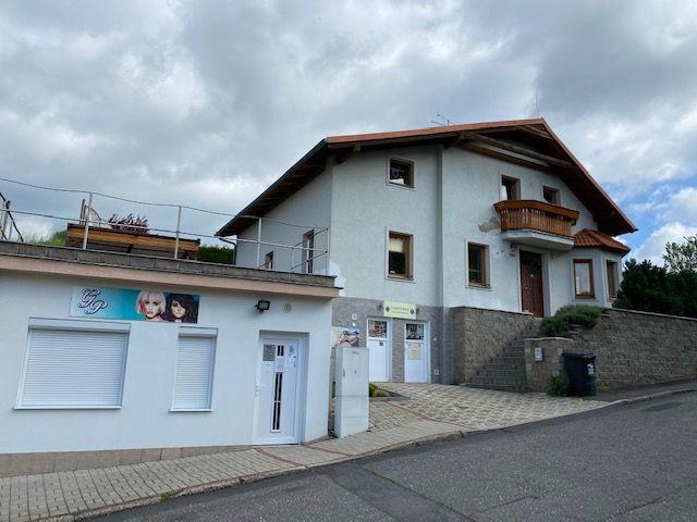 Nabízíme prodej rodinného domu v Klášterci nad Ohří