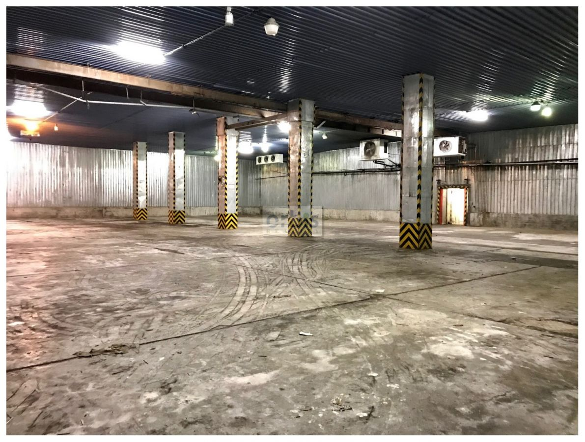 Výrobní a skladovací prostory 2600m2 Kladno